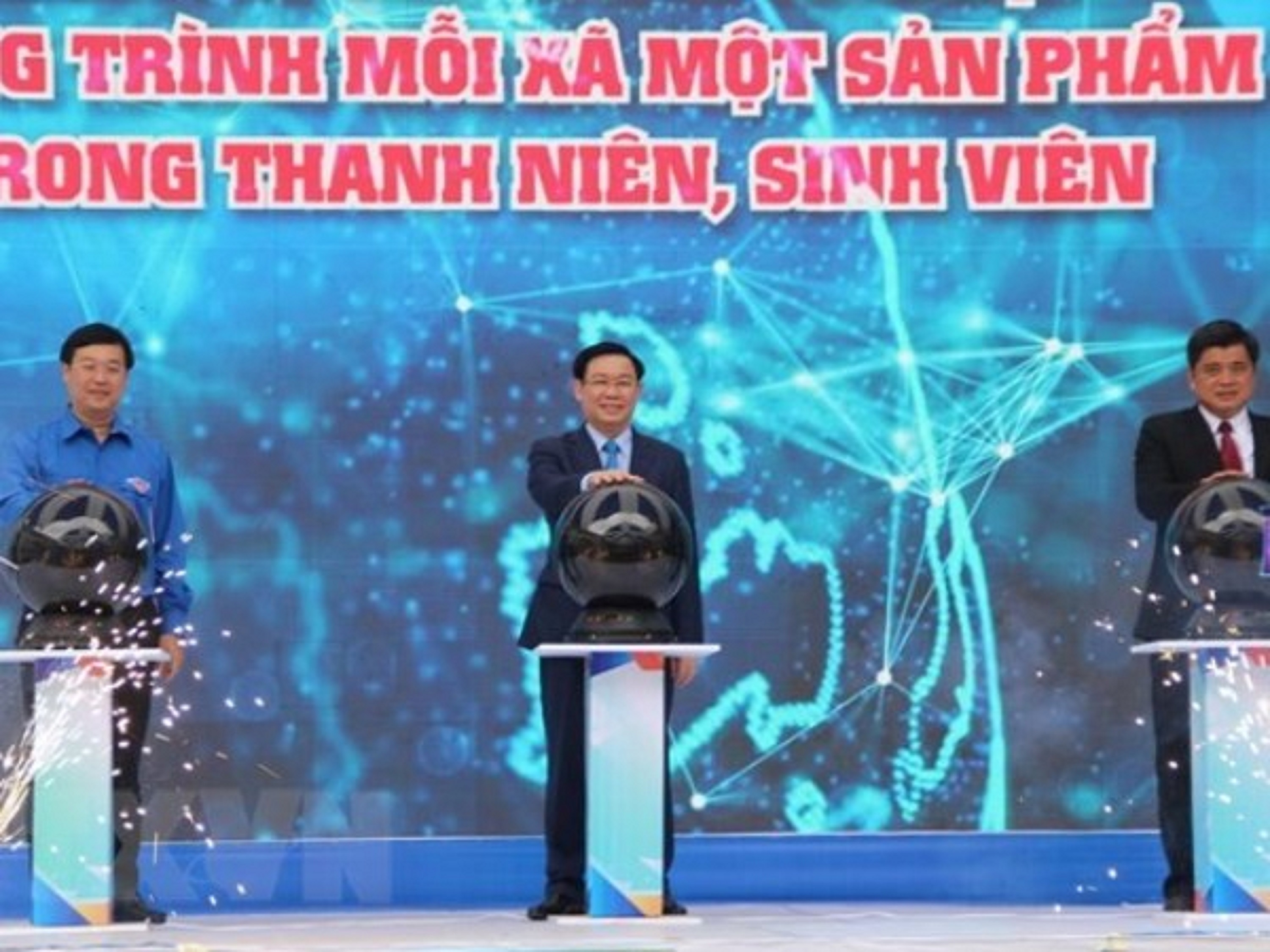 Start-up agriculture campaign launched in Ho Chi Minh City